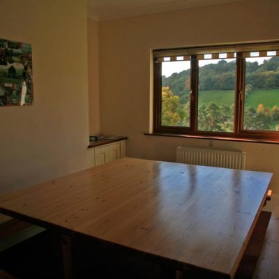 Firs-dining-area