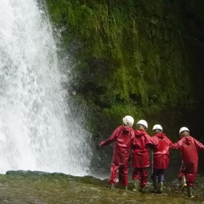 Waterfall-