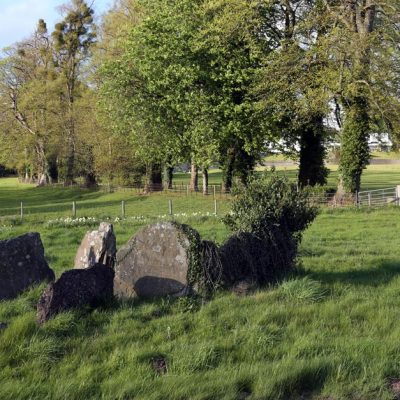 gwernvale neolthic tomb